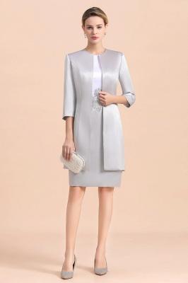 Brautmutterkleider mit Jacket | Kleider für Brautmutter_4