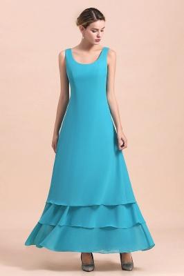 Blaue Brautmutterkleider Mit Jacket   Brautmutter Suit Günstig_10