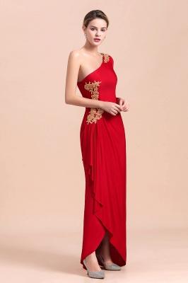 Rote Brautmutterkleider Lang Rot | Partykleider Günstig Online_6