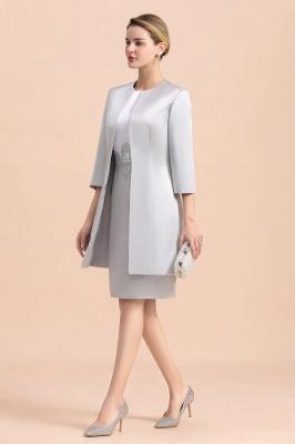 Brautmutterkleider mit Jacket | Kleider für Brautmutter_6