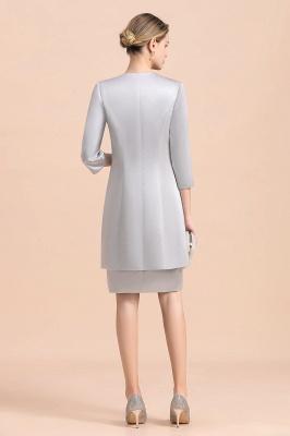 Brautmutterkleider mit Jacket | Kleider für Brautmutter_3