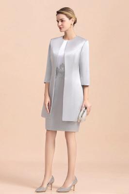 Brautmutterkleider mit Jacket | Kleider für Brautmutter_5