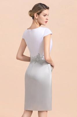 Brautmutterkleider mit Jacket | Kleider für Brautmutter_12