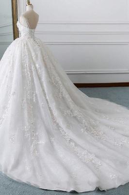 Hochzeitskleid Standesamt | Günstige Brautkleider Prinzessin_2