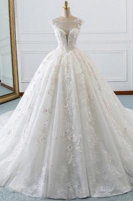 Hochzeitskleid Standesamt | Günstige Brautkleider Prinzessin