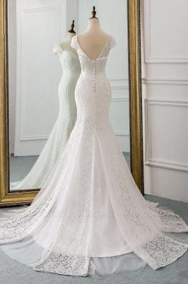 Designer Hochzeitskleider Online | Brautkleider Spitze_2
