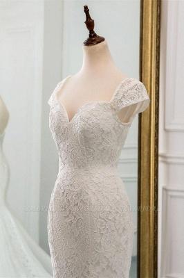Designer Hochzeitskleider Online | Brautkleider Spitze_3