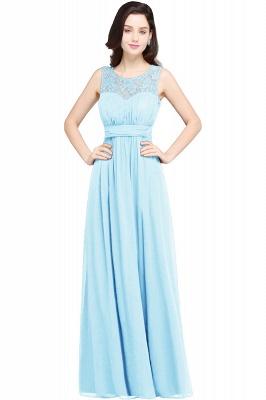 Navy Blau Damenmoden | Abendkleider Abendmoden Online_5