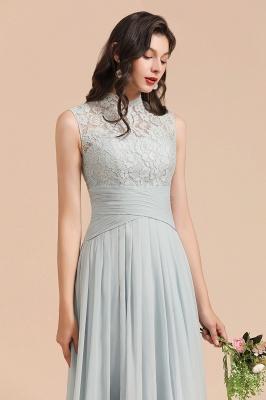 Brautjungfernkleider Mint | Spitze Kleider für Brautjungfern_8