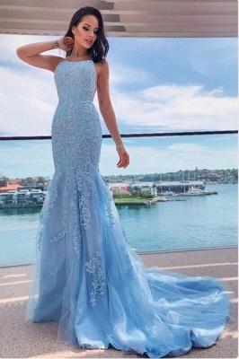 Blaue Abiballkleider Spitze | Abendkleider Lang Günstig