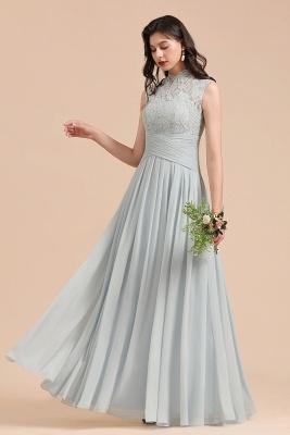 Brautjungfernkleider Mint | Spitze Kleider für Brautjungfern_6