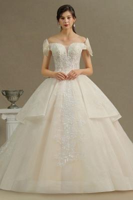 Designer Hochzeitskleider A Linie | Brautkleider Brautmoden Online