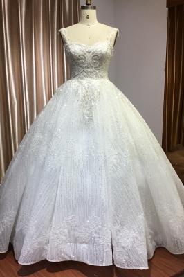 Prinzessin Hochzeitskleider Günstig | Brautkleider Glitzer