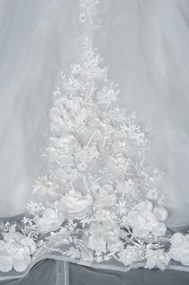 Schöne Hochzeitskleider Prinzessin | Brautkleider Günstig Online kaufen_4