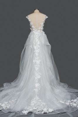 Schöne Hochzeitskleider Prinzessin | Brautkleider Günstig Online kaufen_2