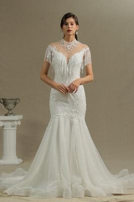 Brautkleider Meerjungfrau Spitze | Hochzeitskleider Günstig