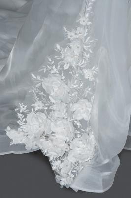Schöne Hochzeitskleider Prinzessin | Brautkleider Günstig Online kaufen_5
