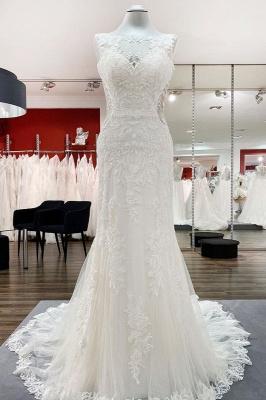 Wunderschöne Brautkleider Meerjungfrau | Hochzeitskleider Spitze