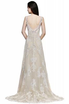 Schöne Abendkleider mit Spitze | Abendmoden Online_3