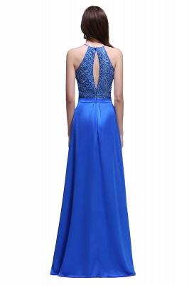Abendkleider Lang Blau | Abiballkleider Günstig_3