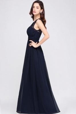 Navy Blau Damenmoden | Abendkleider Abendmoden Online_14