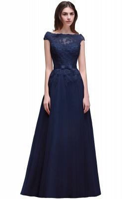 Schöne Abendkleider Lang   Abiballkleider Günsitg Kaufen_5