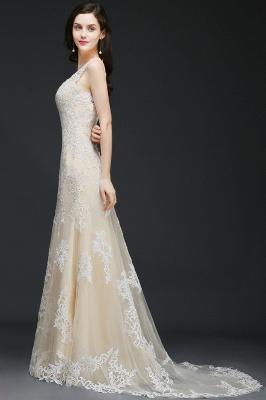 Schöne Abendkleider mit Spitze | Abendmoden Online_6