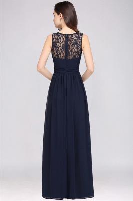 Navy Blau Damenmoden | Abendkleider Abendmoden Online_12