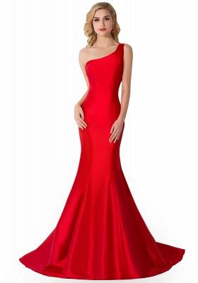 Rotes Abendkleid Lang Günstig | Abendmoden Online_4