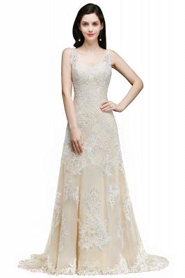 Schöne Abendkleider mit Spitze | Abendmoden Online_1