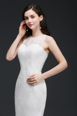 Designer Hochzeitskleider mit Spitze | Brautkleider Meerjungfrau_8