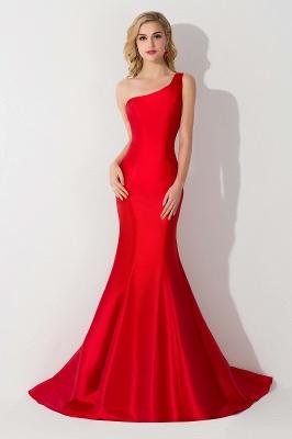 Rotes Abendkleid Lang Günstig | Abendmoden Online_5