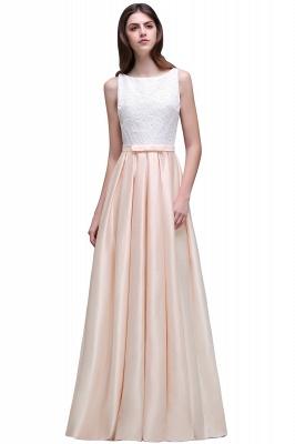 Elegante Abendkleider Günstig | Abiballkleider Lang Online_2