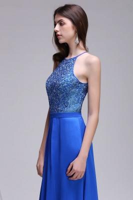 Abendkleider Lang Blau | Abiballkleider Günstig_4