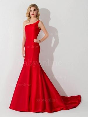 Rotes Abendkleid Lang Günstig | Abendmoden Online_6