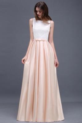 Elegante Abendkleider Günstig | Abiballkleider Lang Online_4