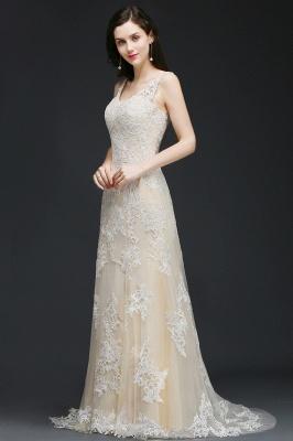 Schöne Abendkleider mit Spitze | Abendmoden Online_5
