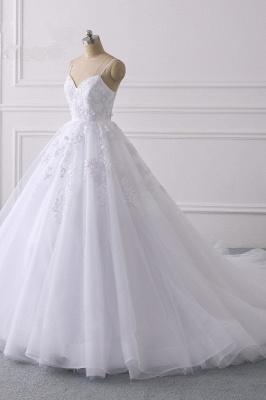 Designer Brautkleider Spitze | Hochzeitskleid Umstandsmode_3