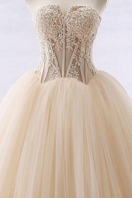 Brautkleider Kollektion 2021 | Hochzeitskleider Prinzessin_3