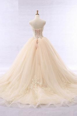 Brautkleider Kollektion 2021 | Hochzeitskleider Prinzessin_2