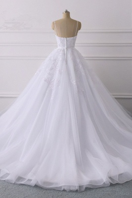 Designer Brautkleider Spitze | Hochzeitskleid Umstandsmode_2