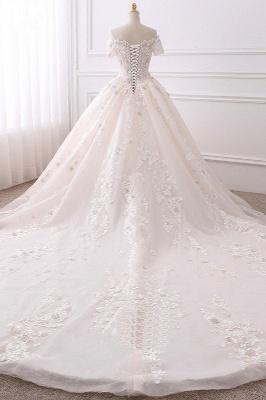 Schöne Brautkleider Mit Ärmel | Hochzeitskleider Prinzessin_2