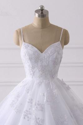 Designer Brautkleider Spitze | Hochzeitskleid Umstandsmode_4