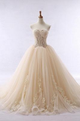 Brautkleider Kollektion 2021 | Hochzeitskleider Prinzessin
