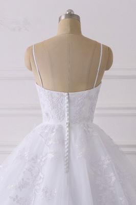 Designer Brautkleider Spitze | Hochzeitskleid Umstandsmode_5