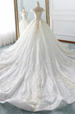 Hochzeitskleider Große Größen | Brautkleider Prinzessin Luxus_2
