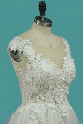 Hochzeitskleid Online Kaufen | Brautkleider mit Spitze_4