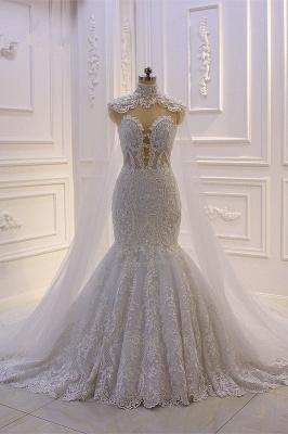 Meerjungfrau Kleid Hochzeitskleid | Brautkleider Spitze_2