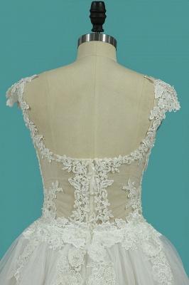 Hochzeitskleid Online Kaufen | Brautkleider mit Spitze_3