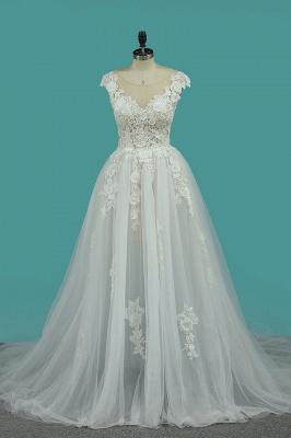Hochzeitskleid Online Kaufen | Brautkleider mit Spitze_1